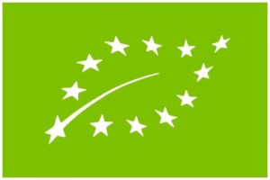 Sello Europeo Certificado %100 Ecológico